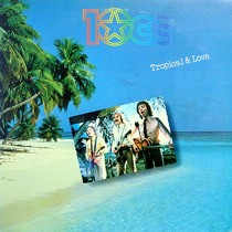10CC : TROPICAL & LOVE