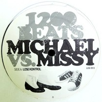 1200 BEATS : MICHAEL VS. MISSY