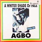 AGBO : A WHITER SHADE OF PALE
