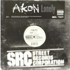 AKON : LONELY