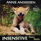 ANNIE ANDERSSEN : INSENSITIVE
