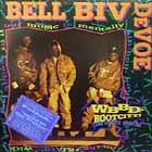 BELL BIV DEVOE : WBBD BOOTCITY  - THE REMIX ALBUM