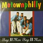 BOYZ II MEN : MOTOWNPHILLY