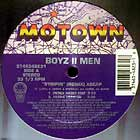 BOYZ II MEN : SYMPIN'  (REMIX)