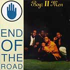 BOYZ II MEN : END OF THE ROAD