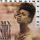 CHARMAINE KING : MY SIMPLE HEART