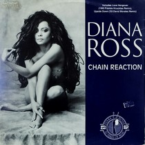 DIANA ROSS : CHAIN REACTION