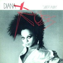 DIANA ROSS : SWEPT AWAY