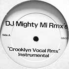 CROOKLYN DODGERS  / LORD FINESSE : CROOKLYN  / ACTUAL FACTS (DJ MIGHTY M...