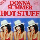 DONNA SUMMER : HOT STUFF
