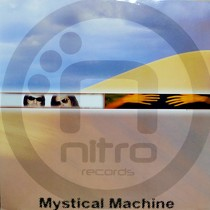 MYSTICAL MACHINE : MYSTICAL MACHINE