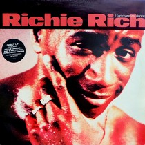 RICHIE RICH : I CAN MAKE YOU DANCE