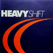 HEAVYSHIFT : UNCHAIN YOUR MIND  / OBEY THE RULES OF THE NIGHT