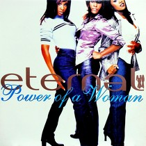 ETERNAL : POWER OF A WOMAN