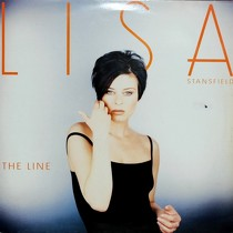 LISA STANSFIELD : THE LINE