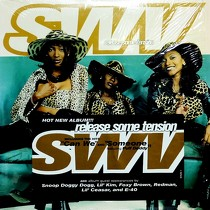 SWV : RELEASE SOME TENSION
