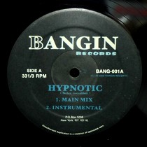 NOTORIOUS B.I.G  / 2PAC : HYPNOTIZE  / LET'S GET IT ON