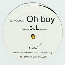 TJ HOOKER  ft. BILLY LAWRENCE : OH BOY