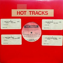 V.A. : HOT TRACKS  SA 6, ISSUE 10 (C,D)