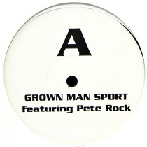 INI  ft. PETE ROCK : GROWN MAN SPORT