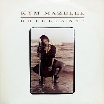 KYM MAZELLE : BRILLIANT!!