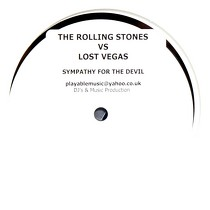 ROLLING STONES  VS LOST VEGAS : SYMPATHY FOR THE DEVIL