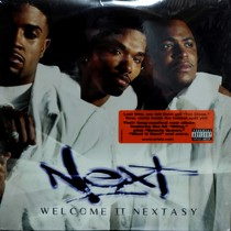 NEXT : WELCOME II NEXTASY