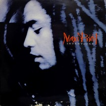 MAXI PRIEST : INTENTIONS