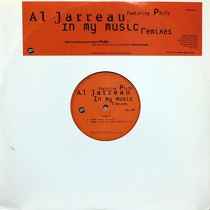 AL JARREAU  ft. PHIFE : IN MY MUSIC  (REMIXES)