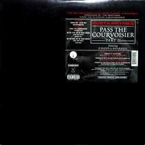 BUSTA RHYMES  ft. P.DADDY & PHARRELL : PASS THE COURVOISIER PART II