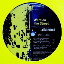 V.A. : WORD ON THE STREET