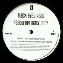 BLACK EYED PEAS  ft. MACY GRAY : REQUEST LINE