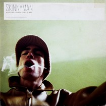 SKINNYMAN : NO BIG TING  / COUNCIL ESTATE OF MIND