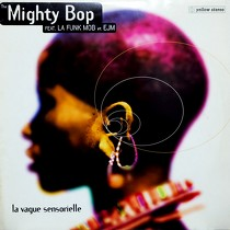 MIGHTY BOP  ft. LA FUNK MOB et EJM : LA VAGUE SENSORIELLE