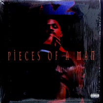 AZ : PIECES OF A MAN
