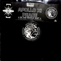 APOLLO XI : PEACE (IN THE MIDDLE EAST)