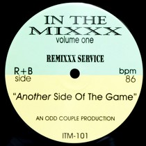 V.A. : IN THE MIXXX  VOLUME ONE