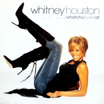 WHITNEY HOUSTON  ft. P. DIDDY : WHATCHULOOKINAT