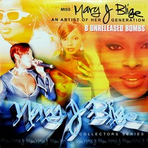 MARY J. BLIGE : 8 UNRELEASE BOMBS