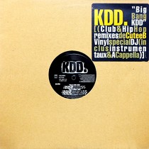 KDD. : BIG BANG KDD