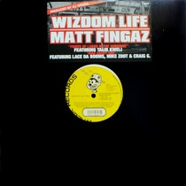 WIZDOM LIFE & MATT FINGAZ : FRUITS OF LABOR IN THE SUNSHINE