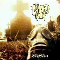 PSYCHO REALM : THE STONE GARDEN