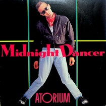 ATORIUM : MIDNIGHT DANCER