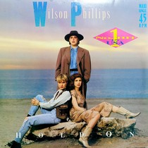 WILSON PHILLIPS : HOLD ON