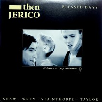 THEN JERICO : BLESSED DAYS