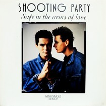 SHOOTING PARTY : SAFE IN THE ARMS OF LOVE