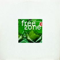 V.A. : FREEZONE 3 - HORIZONTAL DANCING