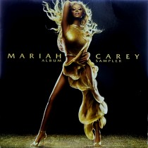 MARIAH CAREY : THE EMANCIPATION OF MIMI  (ALBUM SAMPLER)