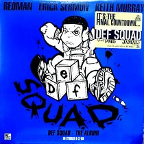 DEF SQUAD : COUNTDOWN  / THE GAME