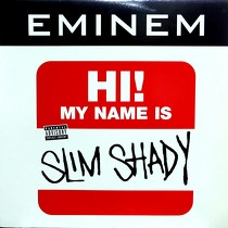 EMINEM : MY NAME IS